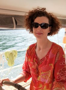 Témoignage Valérie – Fécrier 2019 – Transatlantique