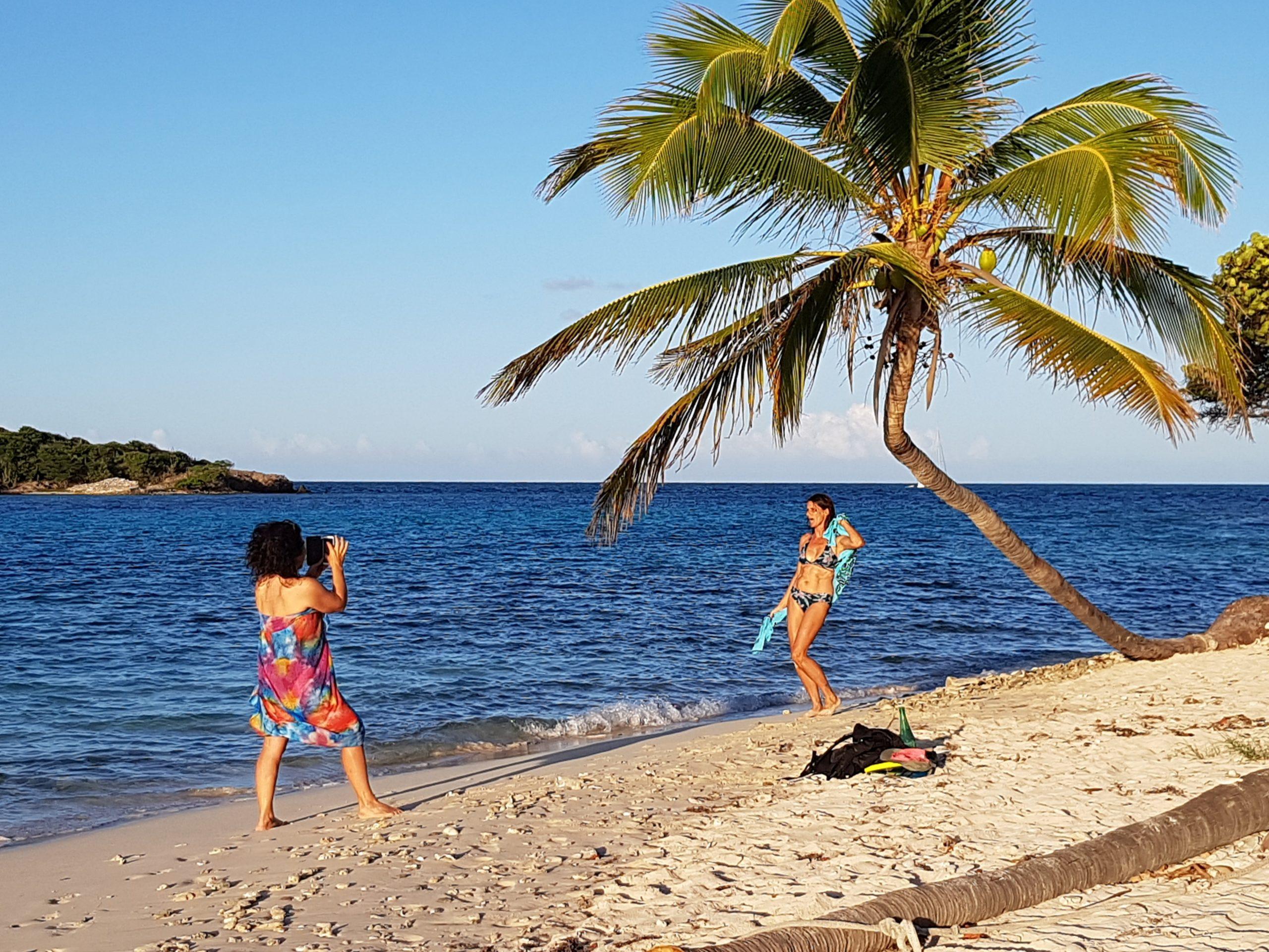 Au fil de l'eau, carnet n° 11 – Martinique – Ste Lucie – St Vincent – Grenadines – Octobre 2019