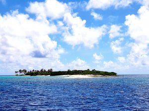 Au fil de l'eau, carnet n° 10 – Mer des Caraïbes – Antilles – septembre/octobre 2019