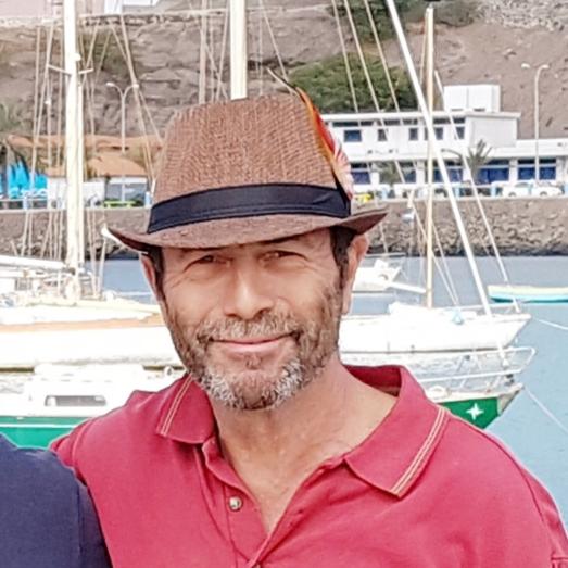 Didier, le «capitaine»