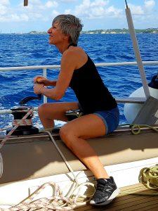 Témoignage de Carole S. – Guadeloupe – février 2021